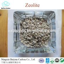 Precio de zeolita / Filtración de zeolita natural / zeolita