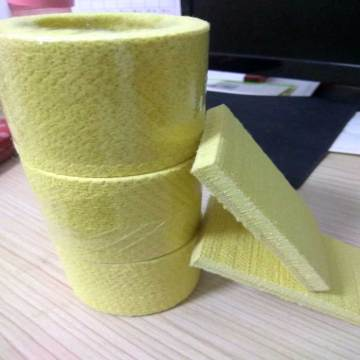 Para-aramid Roller Covers Sleeves Feel Roller