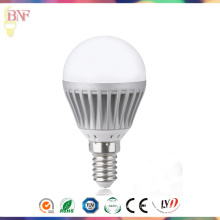 Ampoules du jour E14 d'usine du global LED G40 pour l'éclairage de Linan