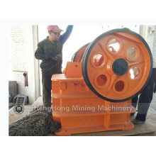 Jaw Stone Crusher Jaw Crusher for Mining Processing