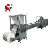 Machine à emballer manuelle de boursouflure d'aiguille médicale