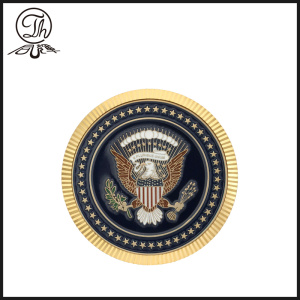 Personalized challenge coin design company