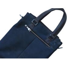 Bolsos de moda usados del bolso de los hombres de la alta capacidad