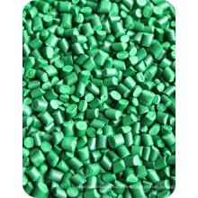 Fruta verde Masterbatch G6205