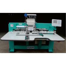 Máquina de bordar plana de 1 cabeça à venda