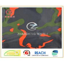300t Poly Taffeta Magma Desert Printing Fabric (ZCBP103)