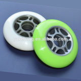 luggage trolley parts,PU suitcase parts,skateboard Wheels/90mm baggage wheels