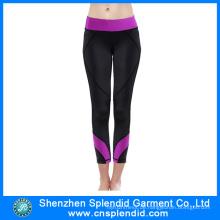 Großhandel Kleidung Frau 92 Polyester 8 Spandex Leggings