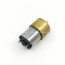 FF-N10 pequeño motor de engranaje DC para niños juguete
