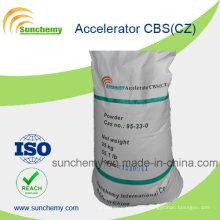 Erstklassiger Rubber Accelerator CBS / CZ