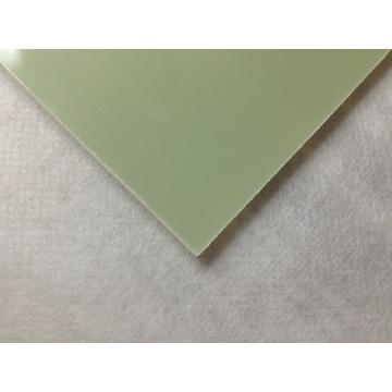 Hoja de vidrio epoxi Fr4 sin halógenos