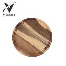 Acacia Wood Kitchen Chopping Board