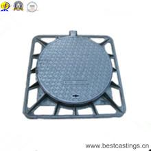 En124 D400 Manhole Couvercles de sécurité