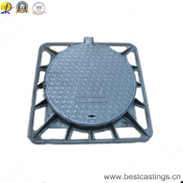 En124 D400 Manhole Safety Covers