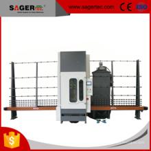 Máquina de jateamento de vidro para pequenas empresas