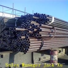 API-Leitung Rohr sch 40/80/160 Wand thk heißes nahtloses Stahlrohr