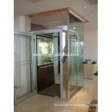Schöner, stabiler, räumlicher Aufzug