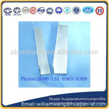 hina Supplier OEM Custom Industrial Aluminum Profiles