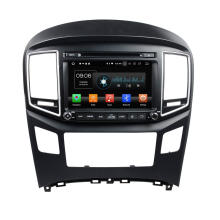 Android 8 car entertainment for H1 2016-2018
