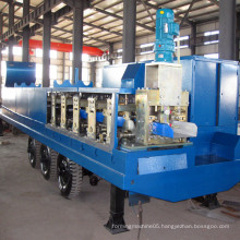 Bh600-305 Arch Construction Project Forming Machine