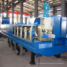 Bh600-305 Bogenbauprojekt Umformmaschine