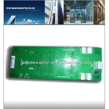 Tablero para ascensores MCTC-HCB-H