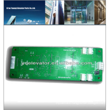 elevator display board MCTC-HCB-H