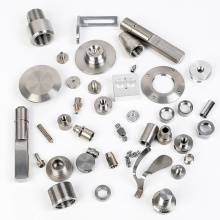OEM Precision Custom Aluminum Stainless Steel CNC Turning Parts Small Metal Parts, Cheap CNC Machining Parts CNC Turning Service