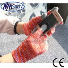 NMSAFETY iPhone iPad touch screen luva sensível ao toque luvas