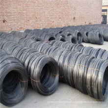 raw material for nail making black wire