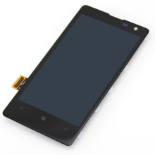 Оптовый мобильный экран мобильного телефона LCD для Nokia Lumia 1020 с рамкой