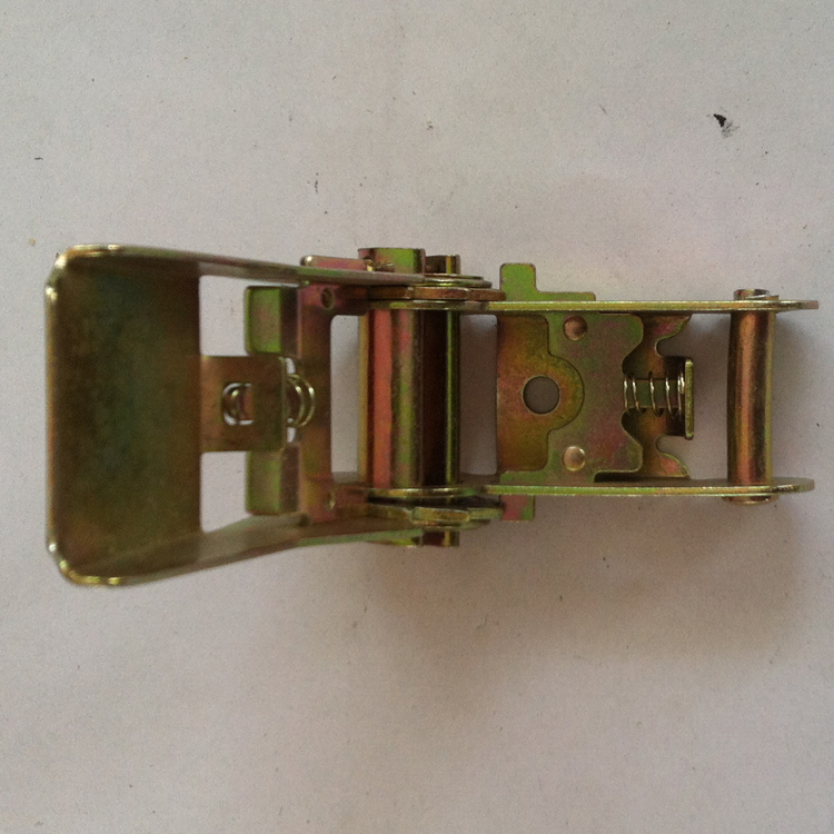 China Curtain Side Trailer Parts Tensioner Buckle