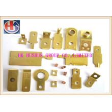 Custom-Made Metal Stamping Part Metal Fabrication (HS-MS-001)