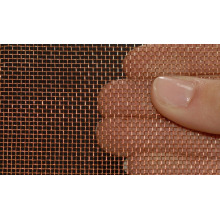 0.35mm Brass Wire Mesh
