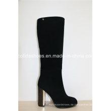 2016fw Neue attraktive High Heel Sexy Damen Stiefel