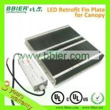 2013 new type of 100W led canopy light