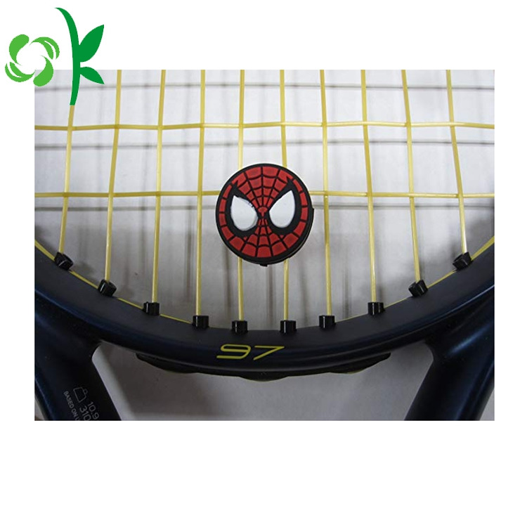 Spider Man Tennis Dampener