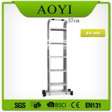 Factory direct 20steps multipurpose ladder