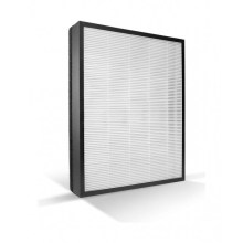 Activated Carbon Black Fy6172 Pm2.5 Particle Smoke Filters H13 HEPA Fy6172/30 Air Replacement Filter for Philips AC6609/20 Air Purifier