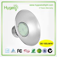 Good quality Supermarket suction top led high bay light 50W 3 years warranty