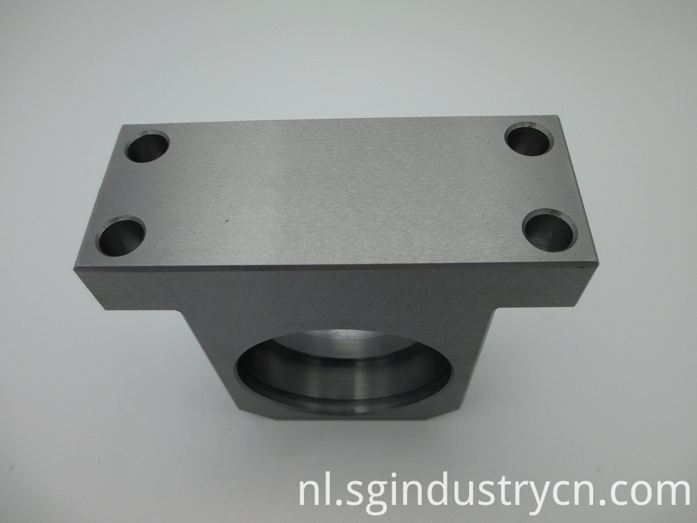 CNC Machining Parts Processing Machinery Parts