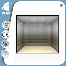 Vitesse 0.5m / S Capacité 1000-3000kg Ascenseur de marchandises