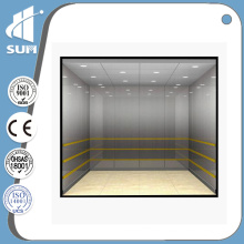 Speed 0.5m/S Capacity 1000-3000kg Goods Elevator
