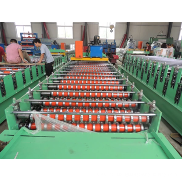 Straw roof tile and board making machines