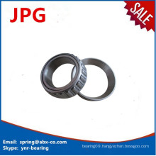 02475n/02420n 02878/02820 Production of Tapered Roller Bearings in China