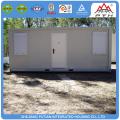 EPS sandwichwallwall à bas prix préfabulaire modular container bathroom house