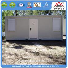 EPS Sandwich Panelwand kostengünstige Prefab modulare Container Bad Haus