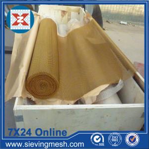 Decoractive Aluminium Drahtgeflecht China Hersteller