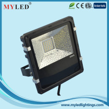 30w Outdoor Industrial Lamp CE Approval Aluminum Alloy LED Flood Light