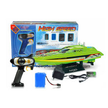 1/38 Scale PVC R/C Remote Control Mosquito Craft-Super Racing Boat